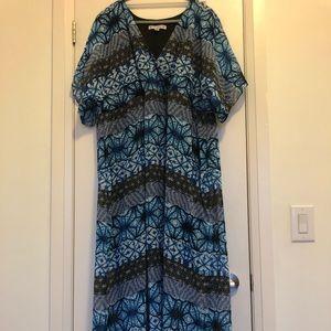 Plus size woman clothing